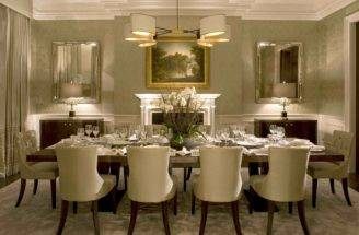 Dining Room Design Interior Interiordecodir