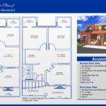 Displaying House Map Design