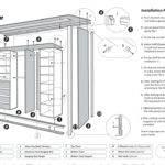 Doors Built Wardrobes Jpeg Wardrobe Closet Plans