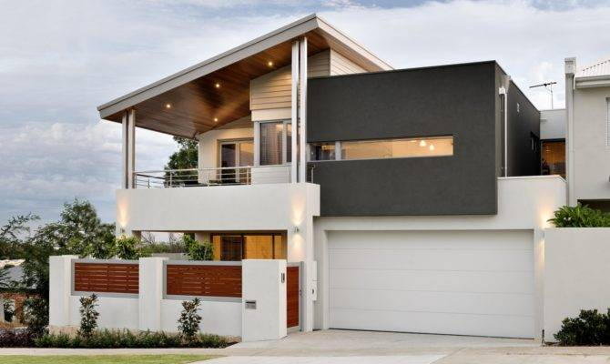 Double Storey Designs Home Our