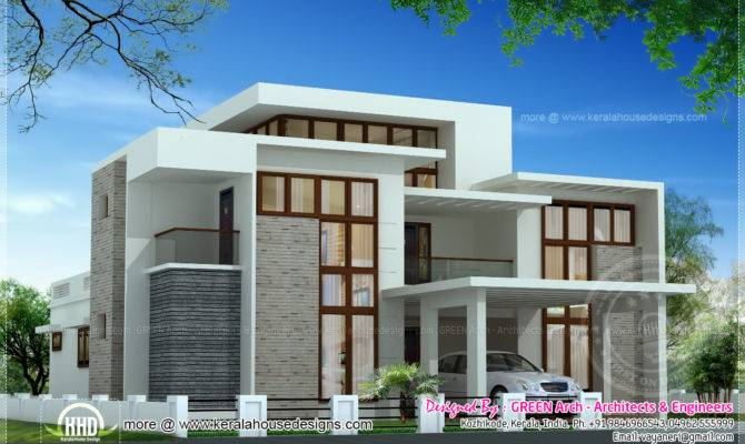 Double Storey House Plans Balcony Home