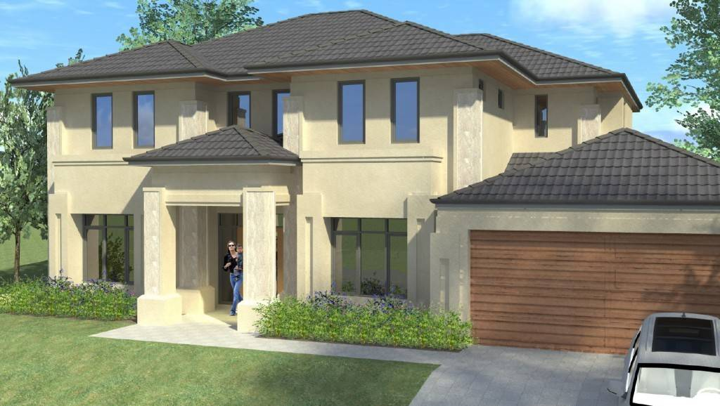 Double Storey House Plans South Africa Interior Design