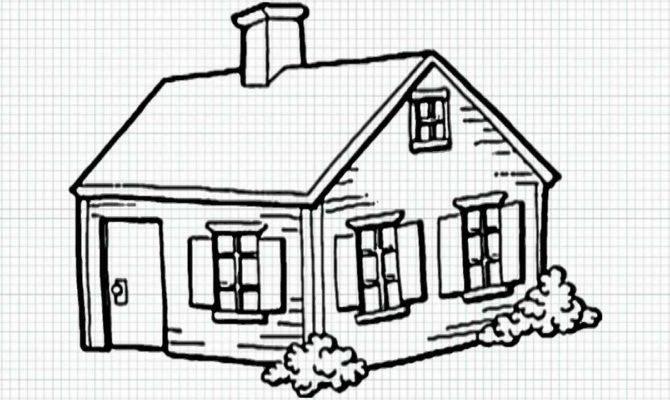 Draw House Kids Youtube