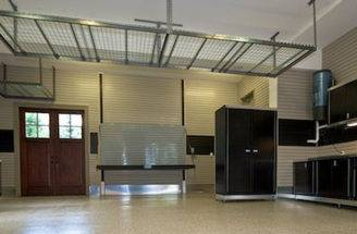 Dream Garages Garage Transformations Custom Luxury