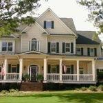 Dream Home Designs Fabulous Classic American Style Custom Homes
