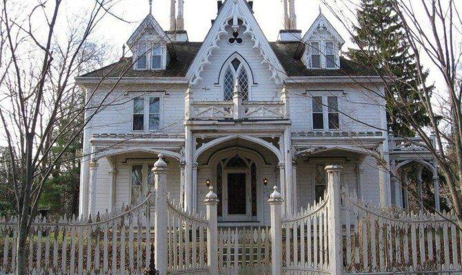 Dream House Our Gothic Pinterest