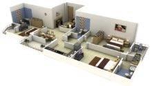 Duplex Bedroom Flat Plan Nigeria Joy Studio Design