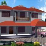 Duplex House Design Indian Plans