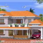 Duplex House Elevation Home Appliance