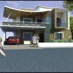 Duplex House Elevation Joy Studio Design Best