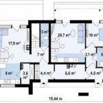 Duplex House Floor Plans Joy Studio Design Best