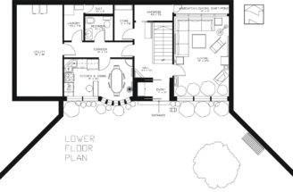 Earth Sheltered Underground House Plans Home Blog