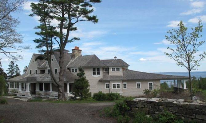 East Coast Home Beach Lake House Pinterest