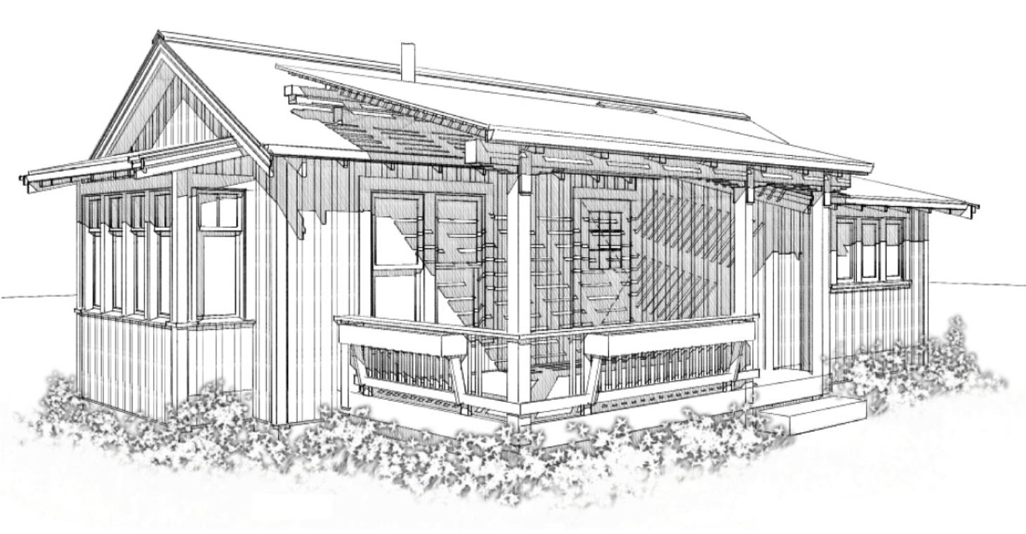 Easy Building Drawings Simple Drawing HouseHome Building Plans. Simple house plan drawing