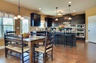 Eat Kitchen Homes