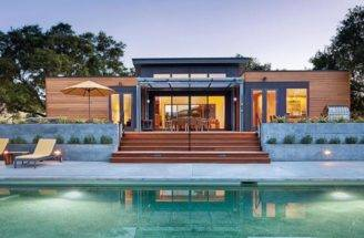 Eco Friendly Homes Designs House Design Large