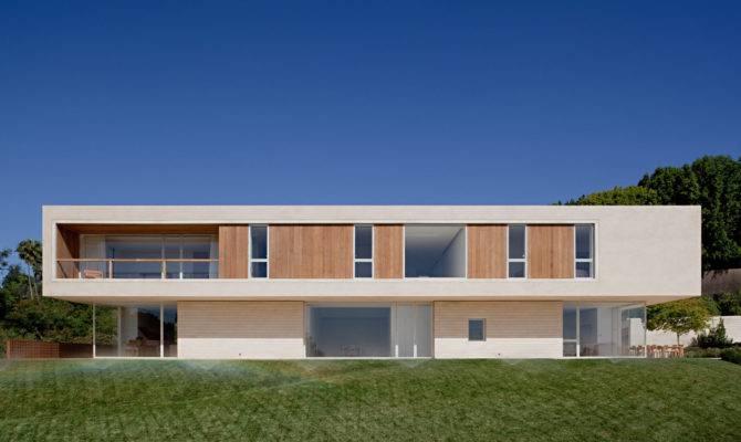 Ecomanta Modern Residential Design John Pawson Zen Minimalist