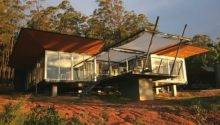 Efficient Home Design Energy House Rylock Australia