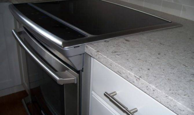Electrical New Slide Electric Range