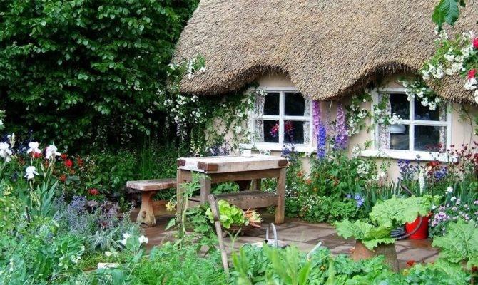 English Cottage Garden Inspiration Katy Elliott