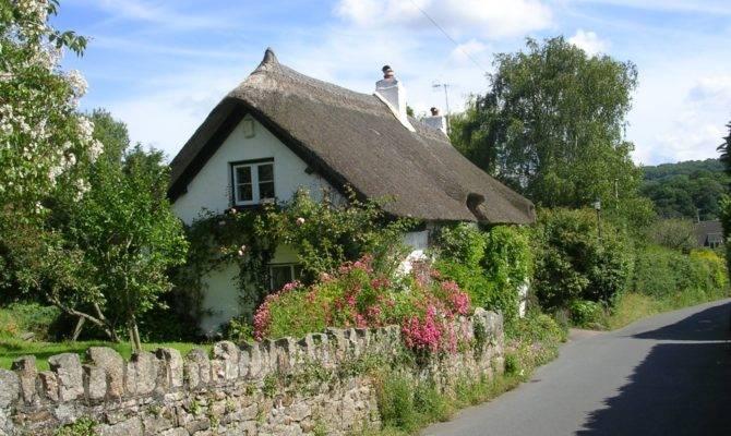 English Cottages England