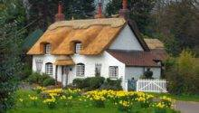 English Country Cottage Architecture Design Pinterest