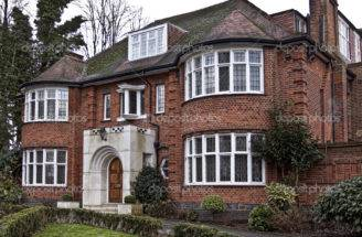 English Style House London Avella