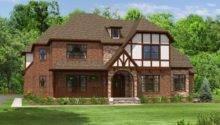 English Tudor Home Plans Floor