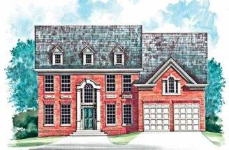 Eplans Colonial Revival House Plan Flexible Space Guest Suite Study