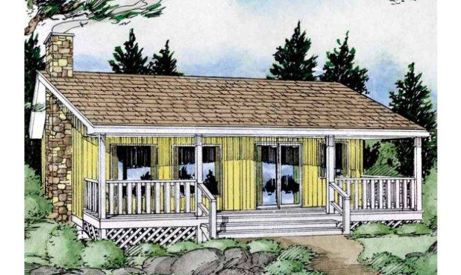 retirement cottage house plans | anelti