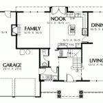 Eplans Country House Plan Southern Comfort Square Feet
