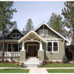 Eplans Craftsman House Plan Character Square