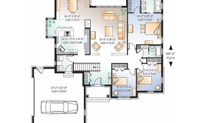 Best Of 18 Images House Plans For Empty Nesters Home