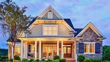 Eplans Craftsman House Plan Fairytale Facade Square Feet