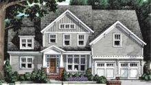 Eplans Craftsman House Plan Soaring Ceilings Square Feet