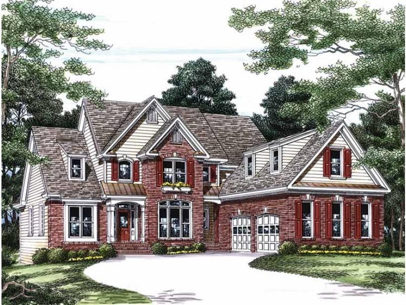 Modern House Plans Lots Windows Grcom Info Home Building Plans