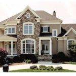 Eplans New American House Plan Master Suite Dream Come True