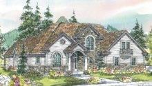 European House Plans Southwick Associated Designs