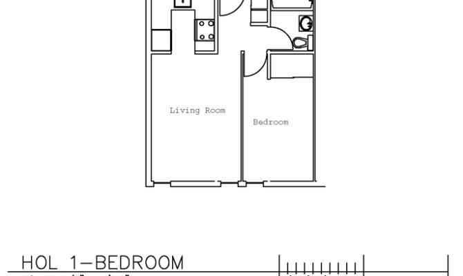 Ewu Holter House Floor Plans