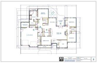 Examples Simple Floor Plans Source More Sample