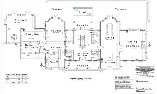 Excellent Mansion Floor Plans Extremely Large