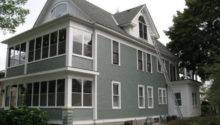 Excellent Victorian Exterior House Painting Jpeg