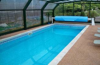 Experience Pool Construction Both Commercial Residential