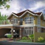 Exterior Home Design Styles Decorating Ideas