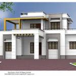 Exterior House Designs Ideas Minimalist Style Level