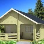 Ezlog Cabins Cottages Garages Garden Homes Victoria