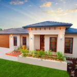 Facades Single Storey House Plans Home Designs Custom