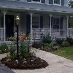 Fairway Vinyl Railings Maintenance Front Porches Porch Designs