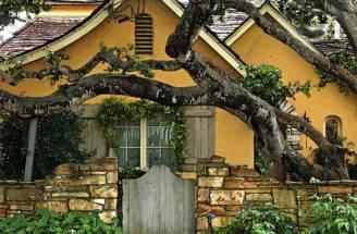Fairytale Cottage Carmel Sea Pinterest
