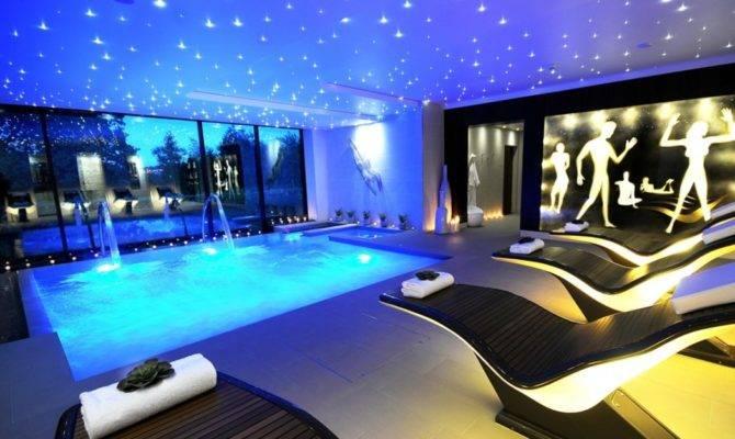 Fancy Houses Pools House Interior Impressive Luxury